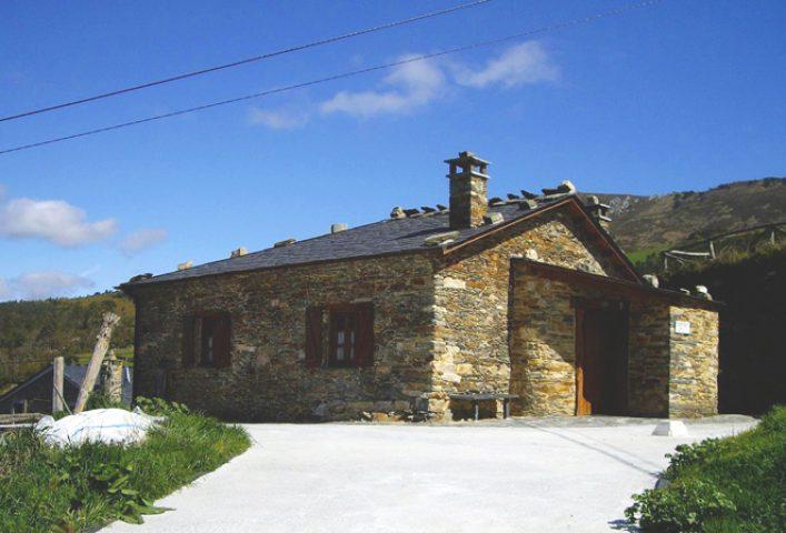 Casa Gonzaiz